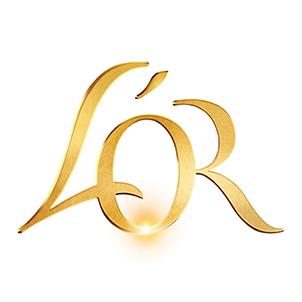 logo L'or